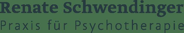 Psychotherapie Renate Schwendinger